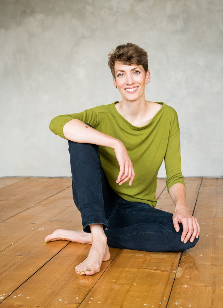 Sandra Kleine Berufungscoach