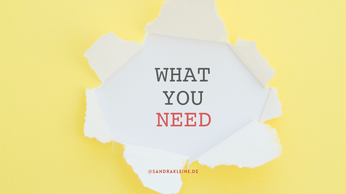 What you need Blogbanner 014